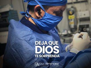 Doctor erick almenarez