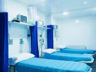 Salas de recuperación