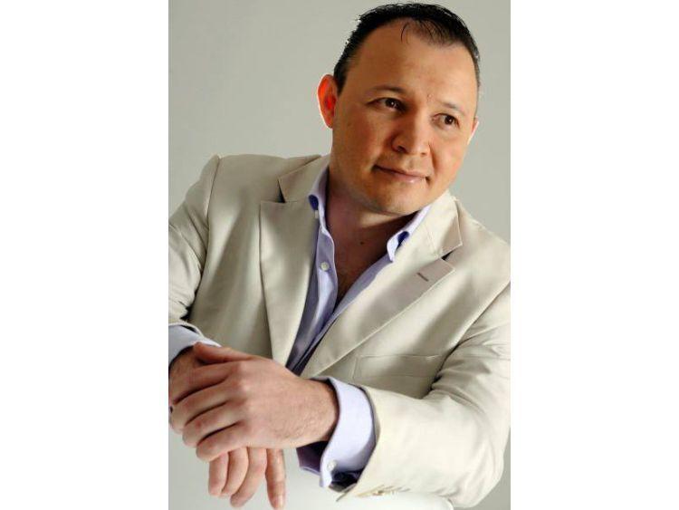 Dr. Fabian Blanchar