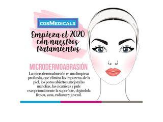 Microdermoabrasión