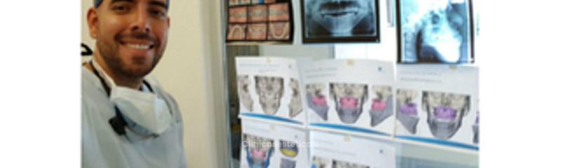 Listos para operar (Cirugía Ortognatica)