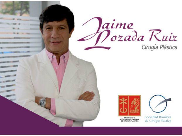 Dr. Jaime Lozada Ruiz