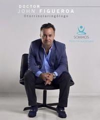Dr. John Figueroa Escobar