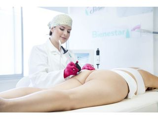 Doctora Natalia Elejalde