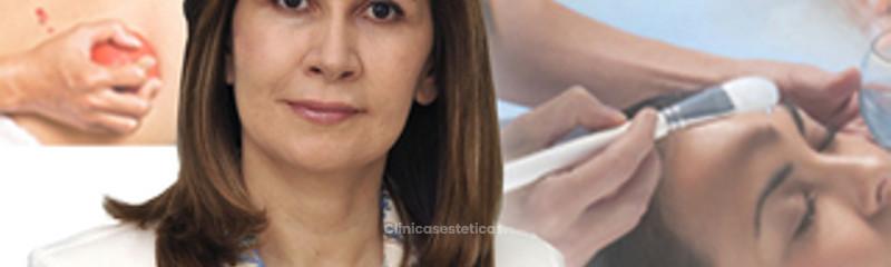 Dra. Mabel Ávila, Centro Dermatológico y del Acné