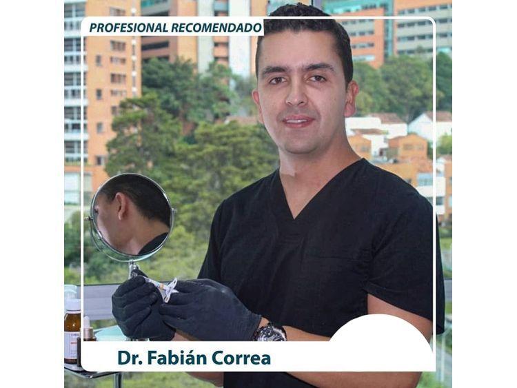 Dr. Fabian Correa