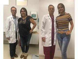 Alfa Lorena 7 meses 31 kilos perdidos y 34 cms de cintura