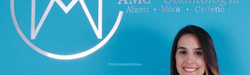 Dra. Verónica Abreu, ortodoncista.