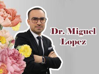 Dr. Miguel Lopez