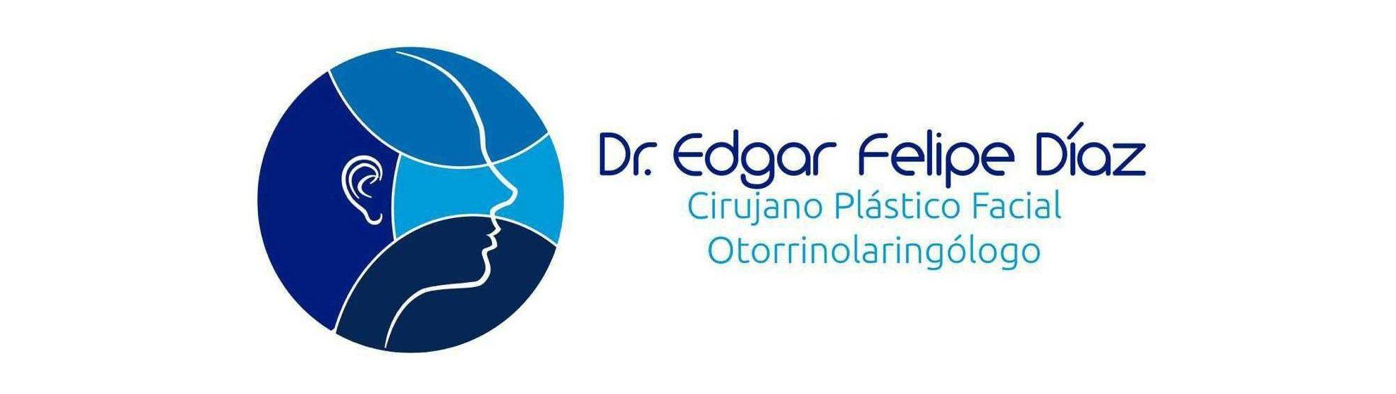 Dr. Edgar Felipe Díaz