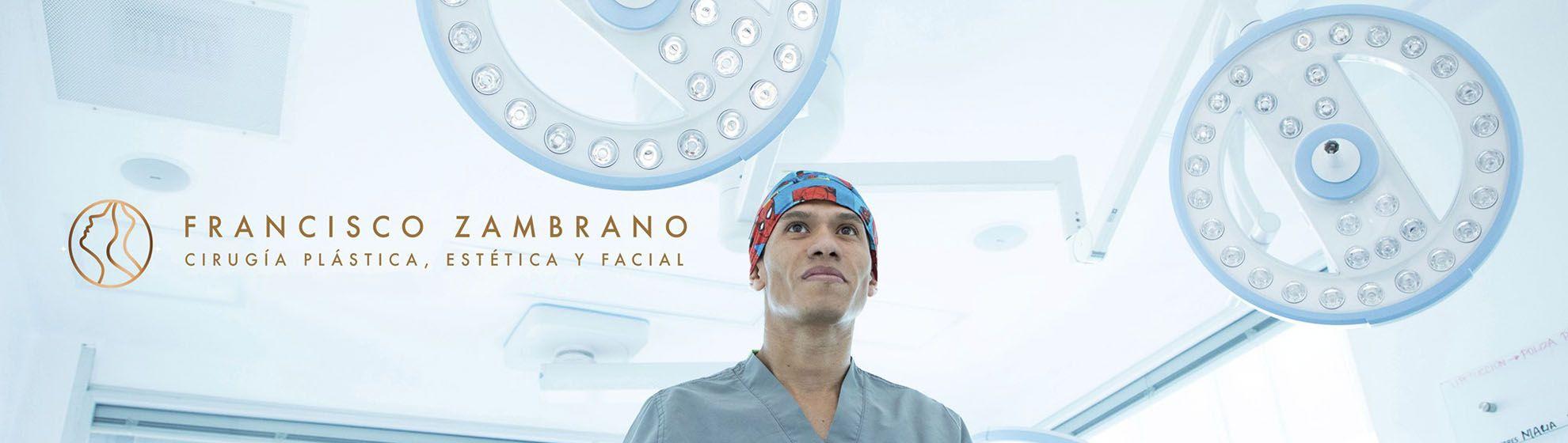 Dr. Francisco Zambrano