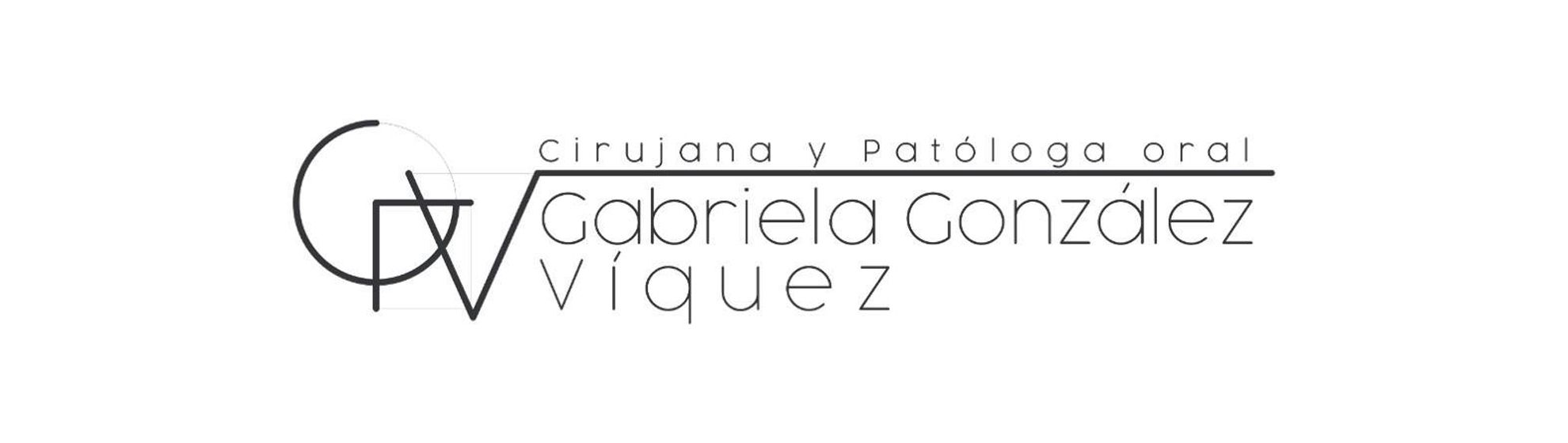 Dra. Gabriela Isabel González Víquez