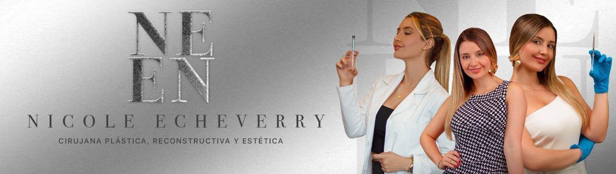 Dra. Nicole Echeverry