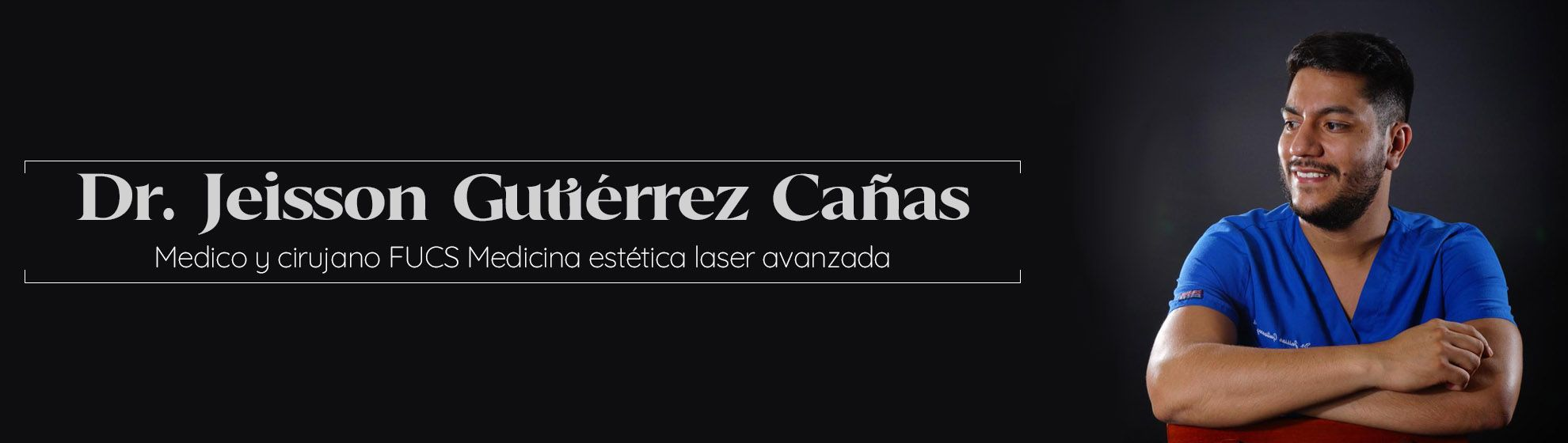 Dr. Jeisson Gutiérrez Cañas