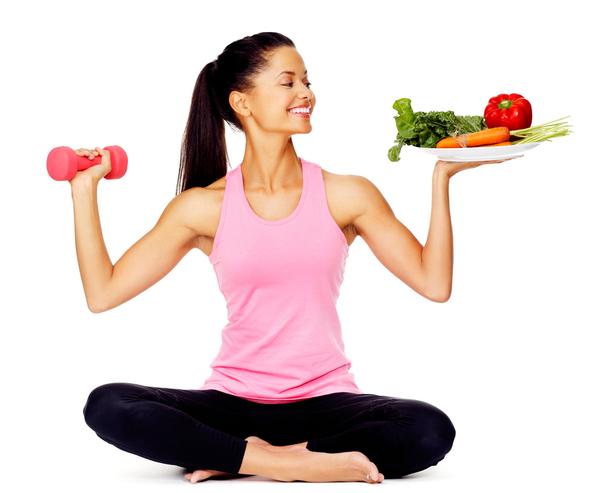 dieta y lipoláser