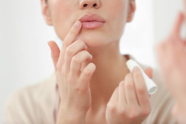 Aumento labios con lipofilling