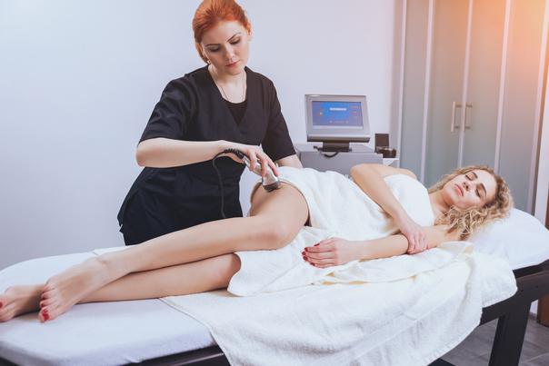 Técnicas de liposucción sin cirugía