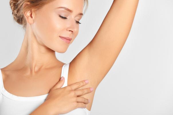 Remedios caseros para hiperhidrosis