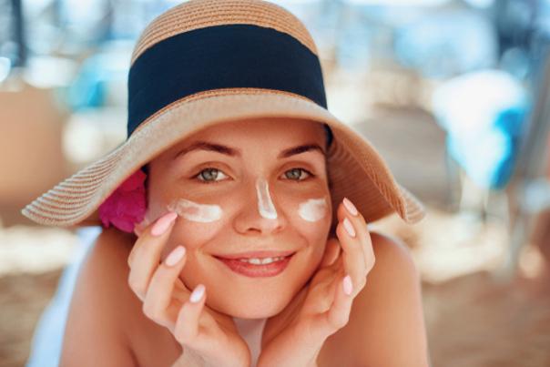Prevención de manchas en la piel