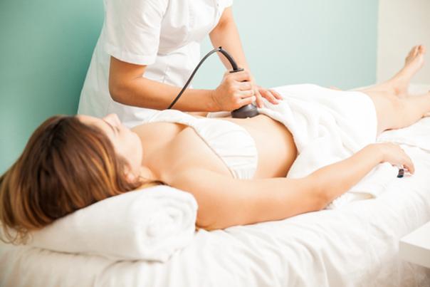 Tratamiento anti-estrías