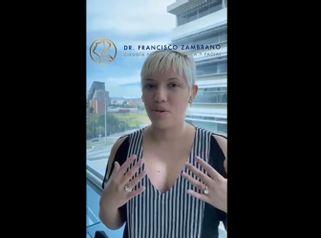 Testimonio Mamoplastia de aumento - Dr. Francisco Zambrano