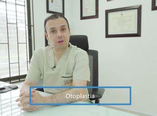 Otoplastia - Dr. Jaime Pachón