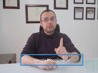 Bioplimeros - Dr. Jaime Pachón