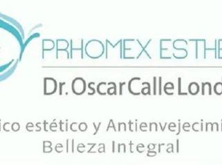 Prhomex Exthetic - Dr. Oscar Calle Londoño.