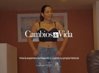 Lipoabdominoplastia + Pexia Mamaria - Dr. Luis Fernando Reyes y Dra. Nicole Echeverry