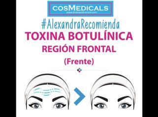 Toxina Botulínica (Frente)