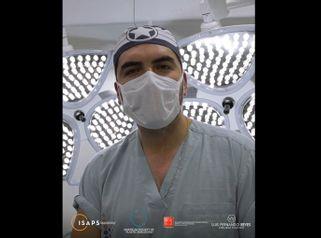 Ritidoplastia - Dr. Luis Fernando Reyes