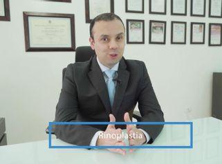 Rinoplastia - Dr. Jaime Pachón