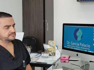 Dr. Garcia Palacio