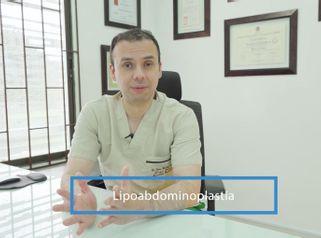 Lipoabdominoplastia - Dr. Jaime Pachón