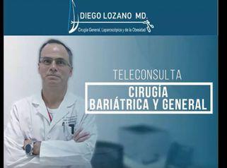 Dr. Diego Lozano