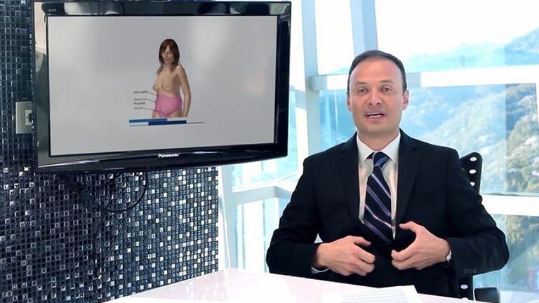 Información de la abdominoplastia