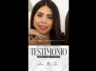 Testimonio rinoplastia - Dr. Luis Fernando Reyes y Dra. Nicole Echeverry