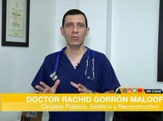 Consejos: Dr. Rachid Gorrón Maloof