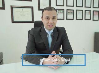 Lifting facial - Dr. Jaime Pachón