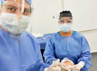 Liposucción de papada - Dr. Juan Carlos Herrera P.
