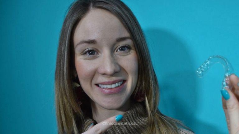 Ortodoncia invisible - Clínica Oral A1