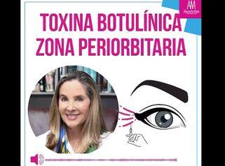Bótox - Doctora Alexandra Mora